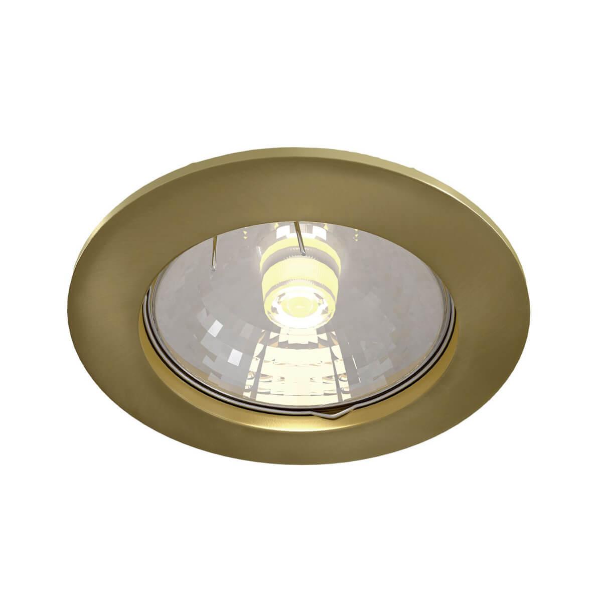 Светильник Maytoni DL009-2-01-BZ Metal DL009