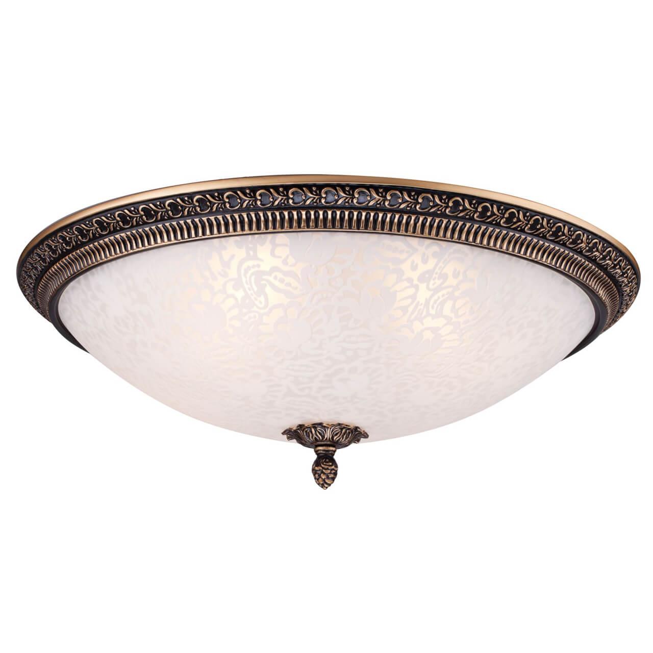 цена на Потолочный светильник Maytoni Pascal C908-CL-04-R