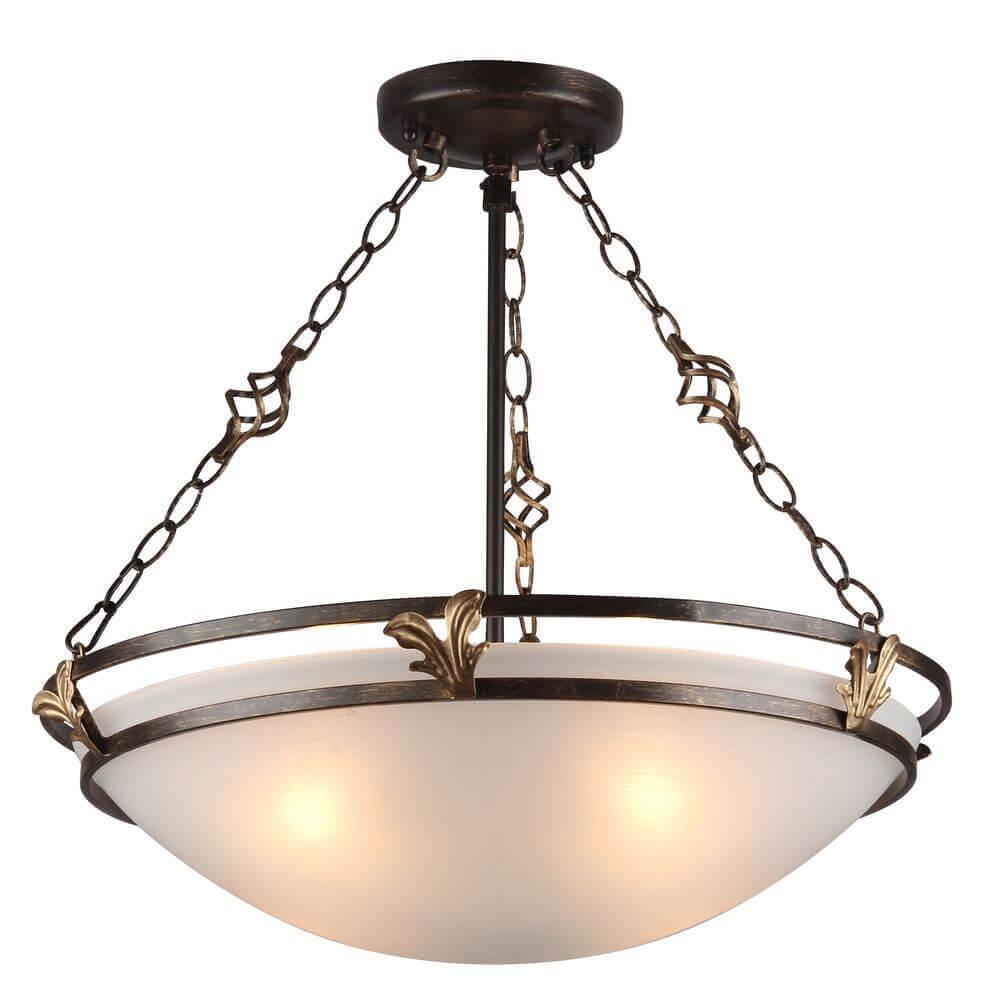 Подвесной светильник Maytoni Combinare C232-PL-04-R