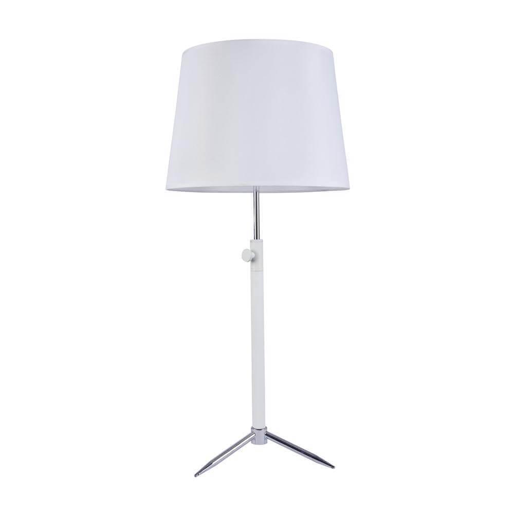 Настольная лампа Maytoni MOD323-TL-01-W Monic White