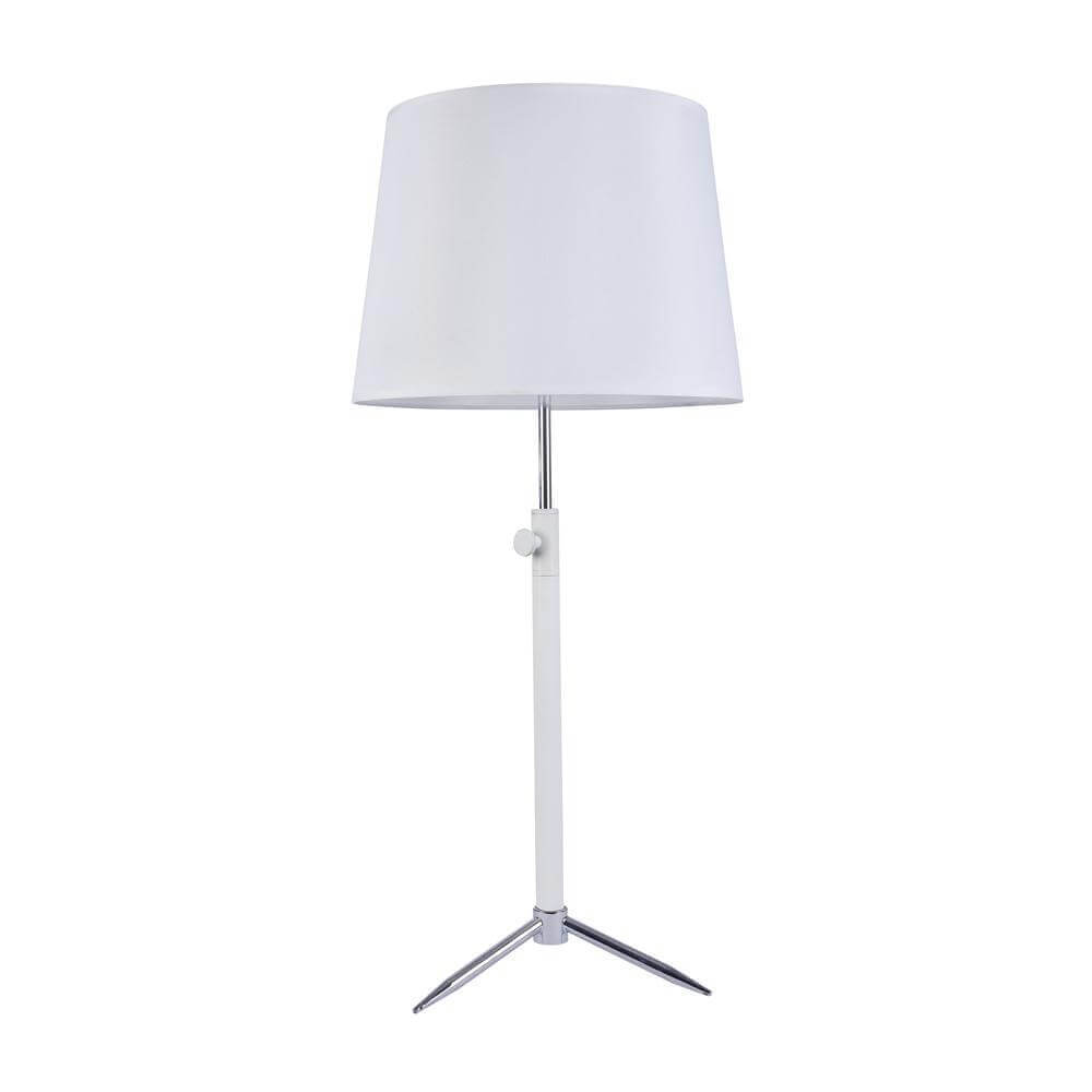 Настольная лампа Maytoni Monic MOD323-TL-01-W настольная лампа maytoni mod323 tl 01 b