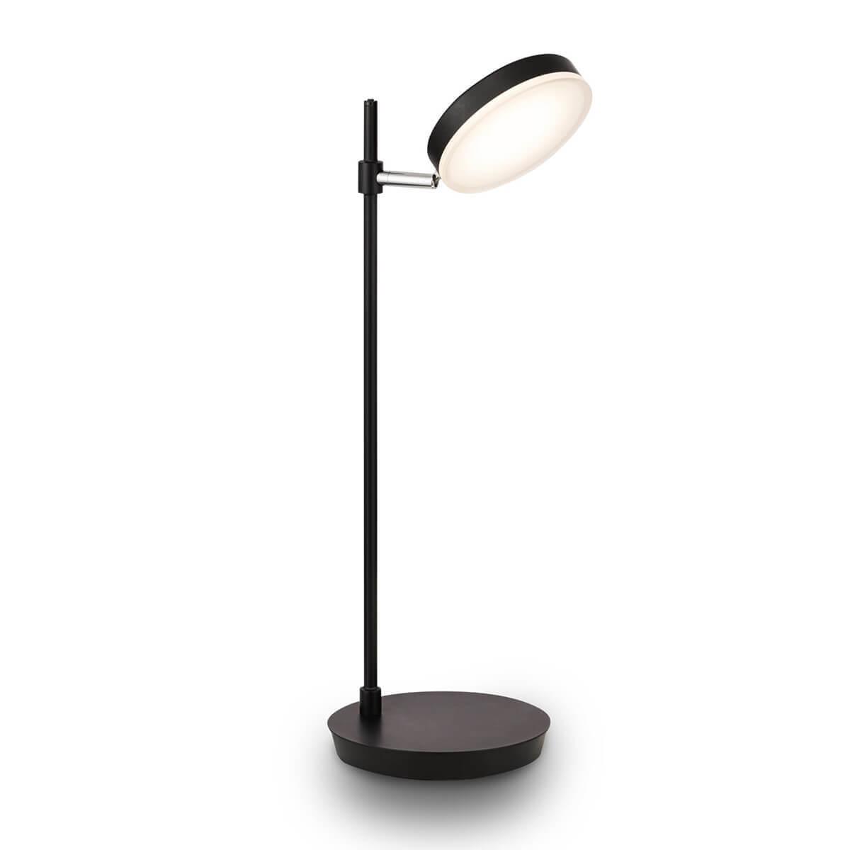 Настольная лампа Maytoni MOD070TL-L8B3K Fad