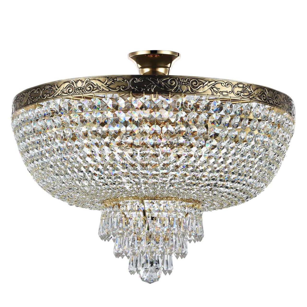 Потолочный светильник Maytoni Palace DIA890-CL-06-G