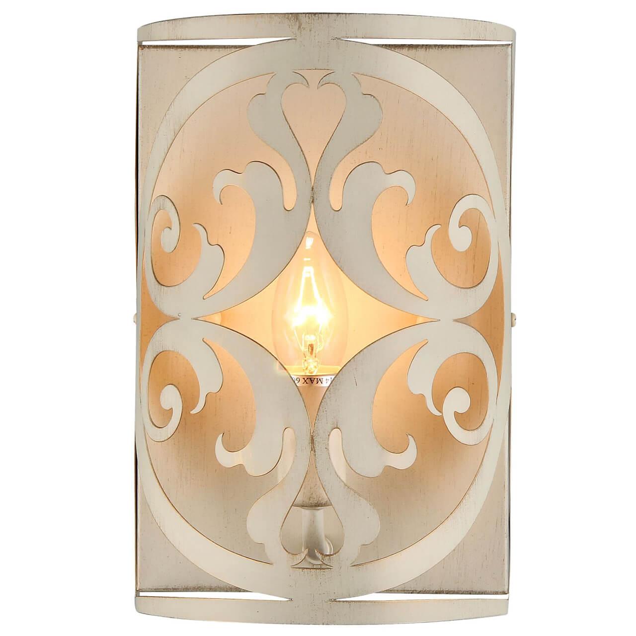 Светильник Maytoni H899-01-W Rustika Cream Gold