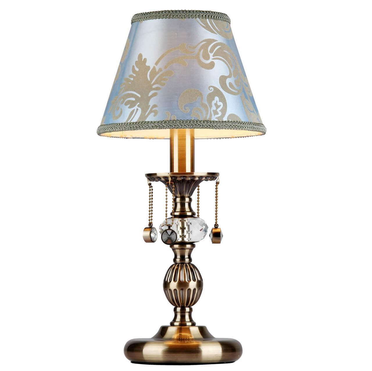Настольная лампа Maytoni RC098-TL-01-R Vals
