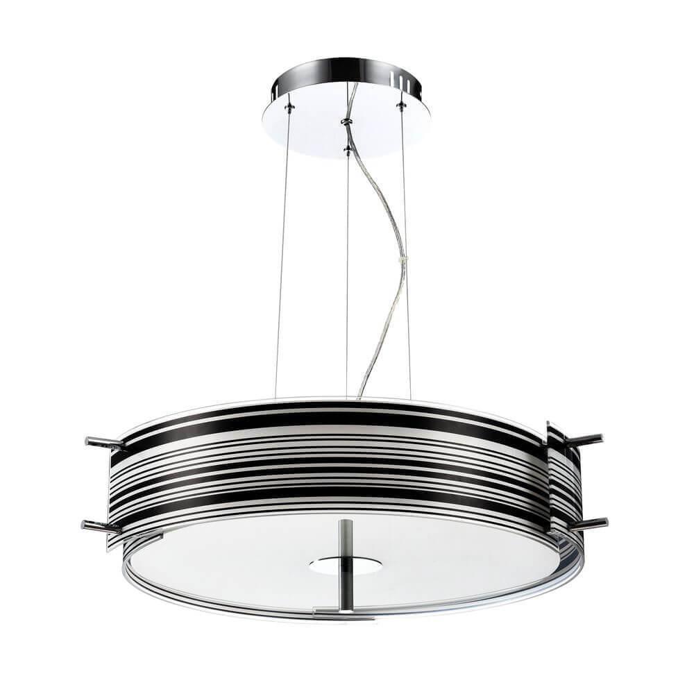 Подвесной светодиодный светильник Maytoni Bronte MOD310-12-WB maytoni mod310 12 wb