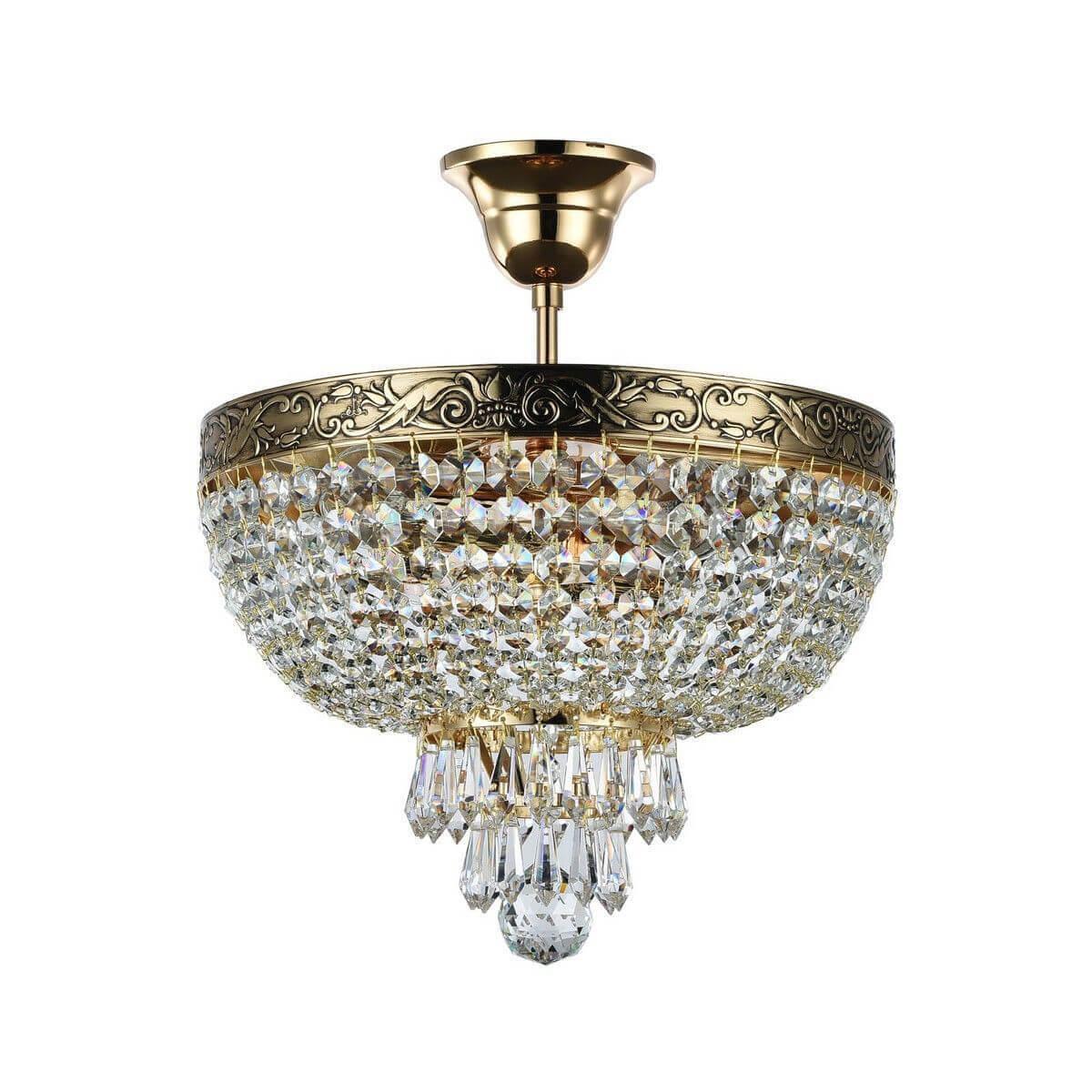 Потолочный светильник Maytoni Palace DIA890-CL-04-G