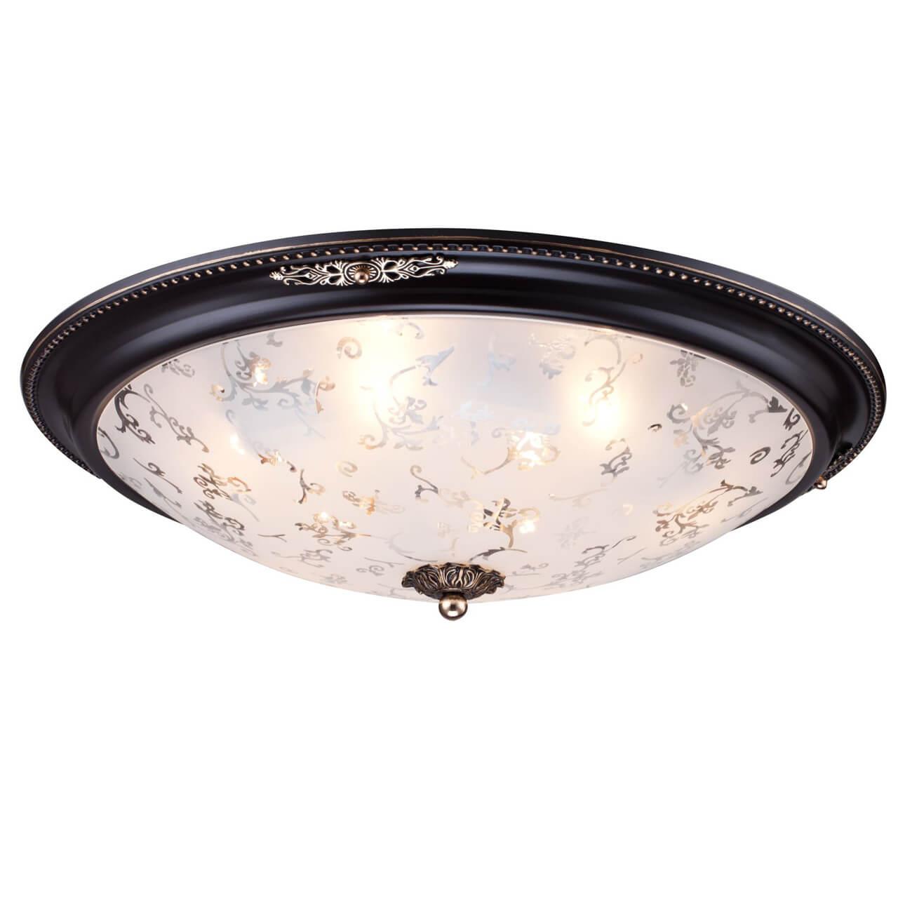 цены Потолочный светильник Maytoni Diametrik C907-CL-06-R