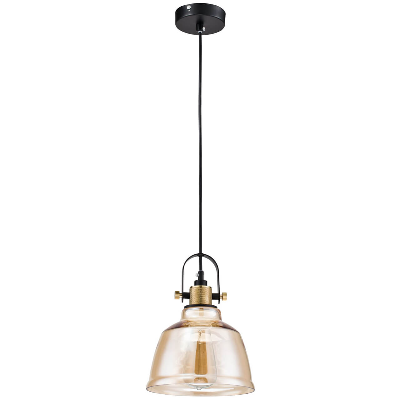 цена на Светильник Maytoni T163-11-R Irving Amber