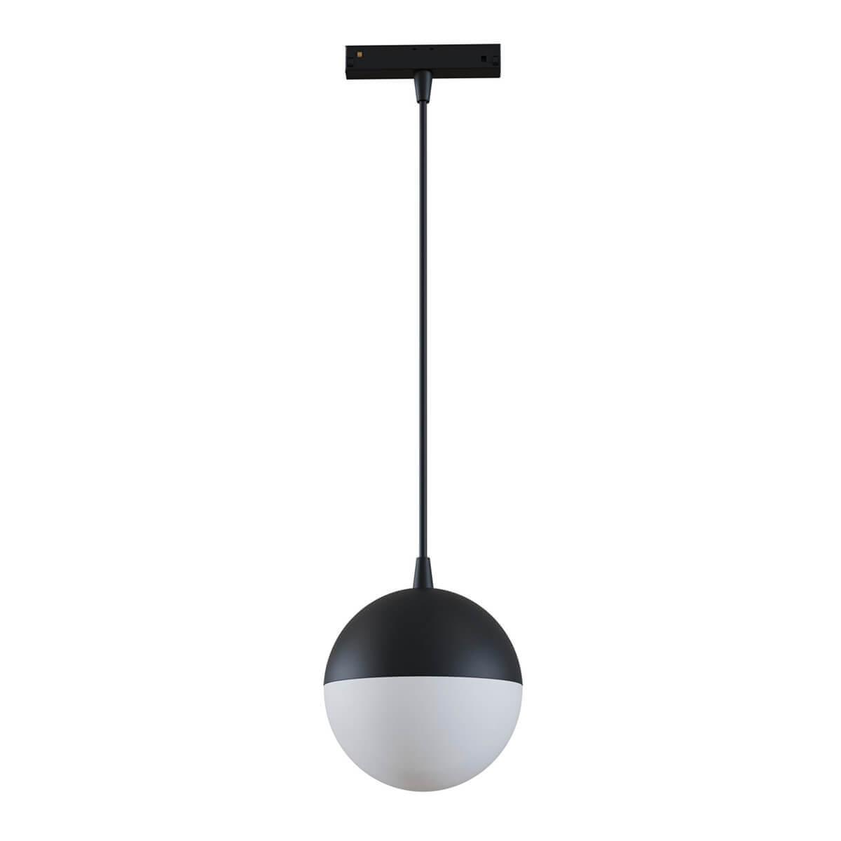 Светильник Maytoni TR018-2-10W4K-B Track lamps