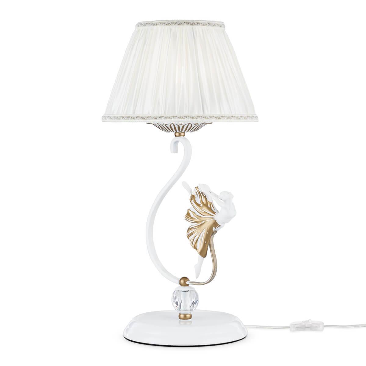 Настольная лампа Maytoni ARM222-11-G Elina фото