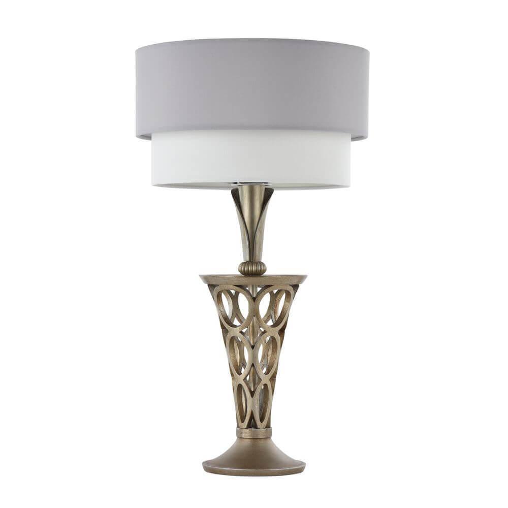 цена на Настольная лампа Maytoni H311-11-G Lillian