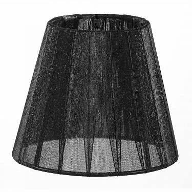 Абажур Maytoni LMP-BLACK-130 Абажуры