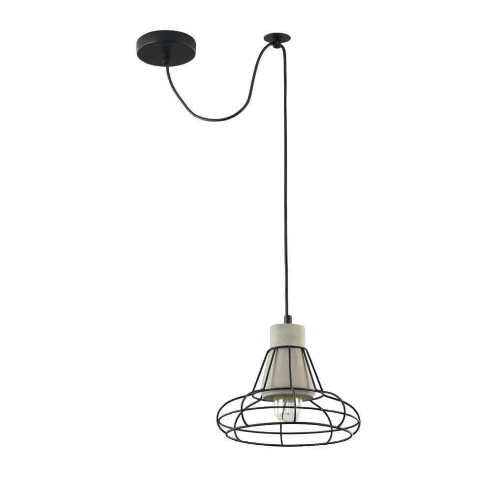 Подвесной светильник Maytoni Gosford T435-PL-01-GR истинный цвет truecolor 0 5 мм черный нейтральный ручка для сердечника 20 коробка gr 009