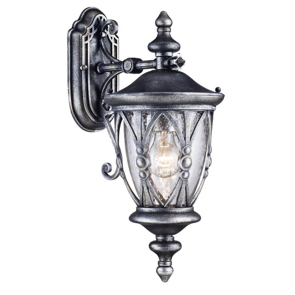 Уличный настенный светильник Maytoni Rua Augusta S103-48-01-B