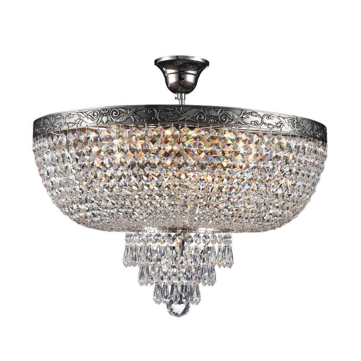 Потолочный светильник Maytoni Palace DIA890-CL-06-N