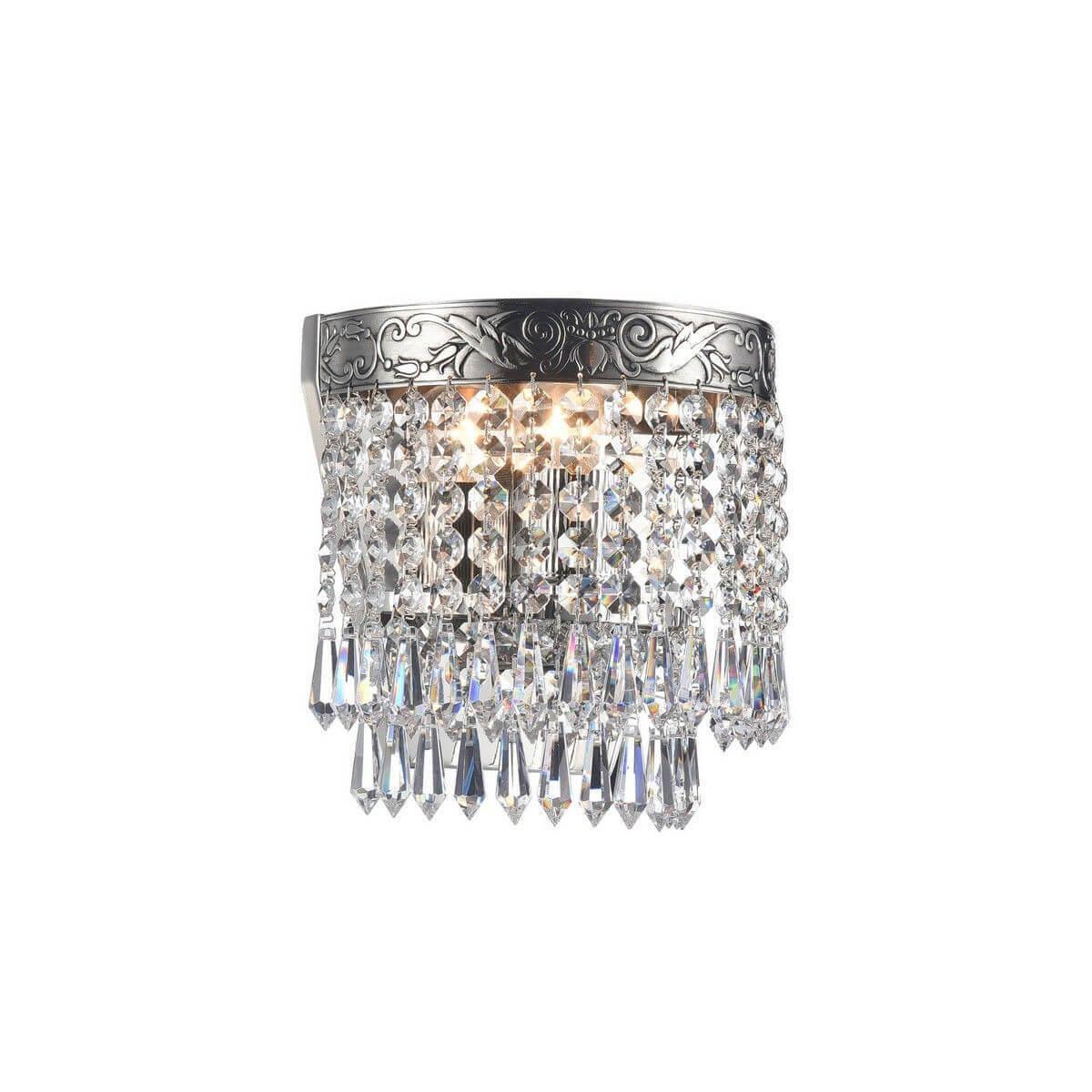 Настенный светильник Maytoni Palace DIA890-WL-01-N