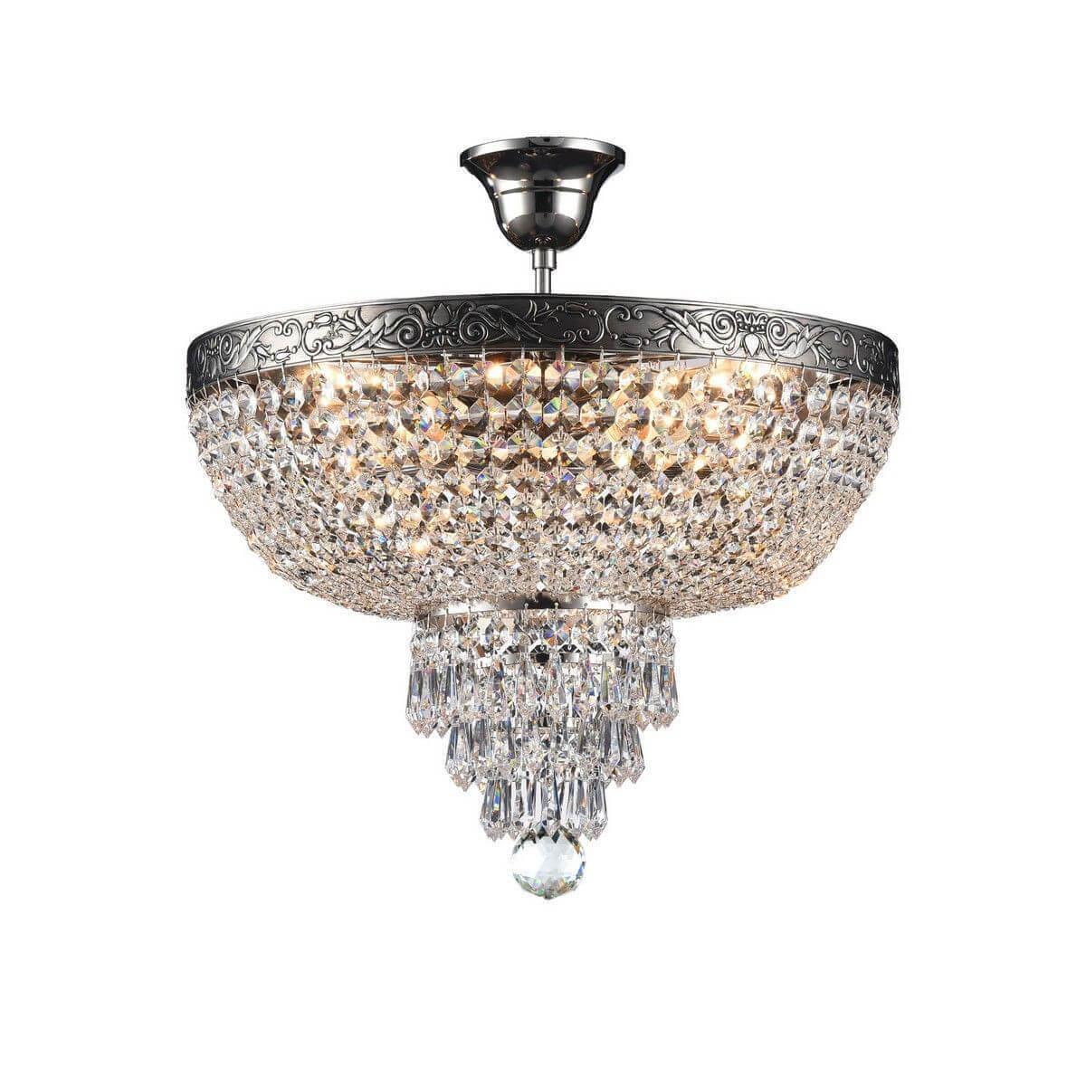 Потолочный светильник Maytoni Palace DIA890-CL-05-N