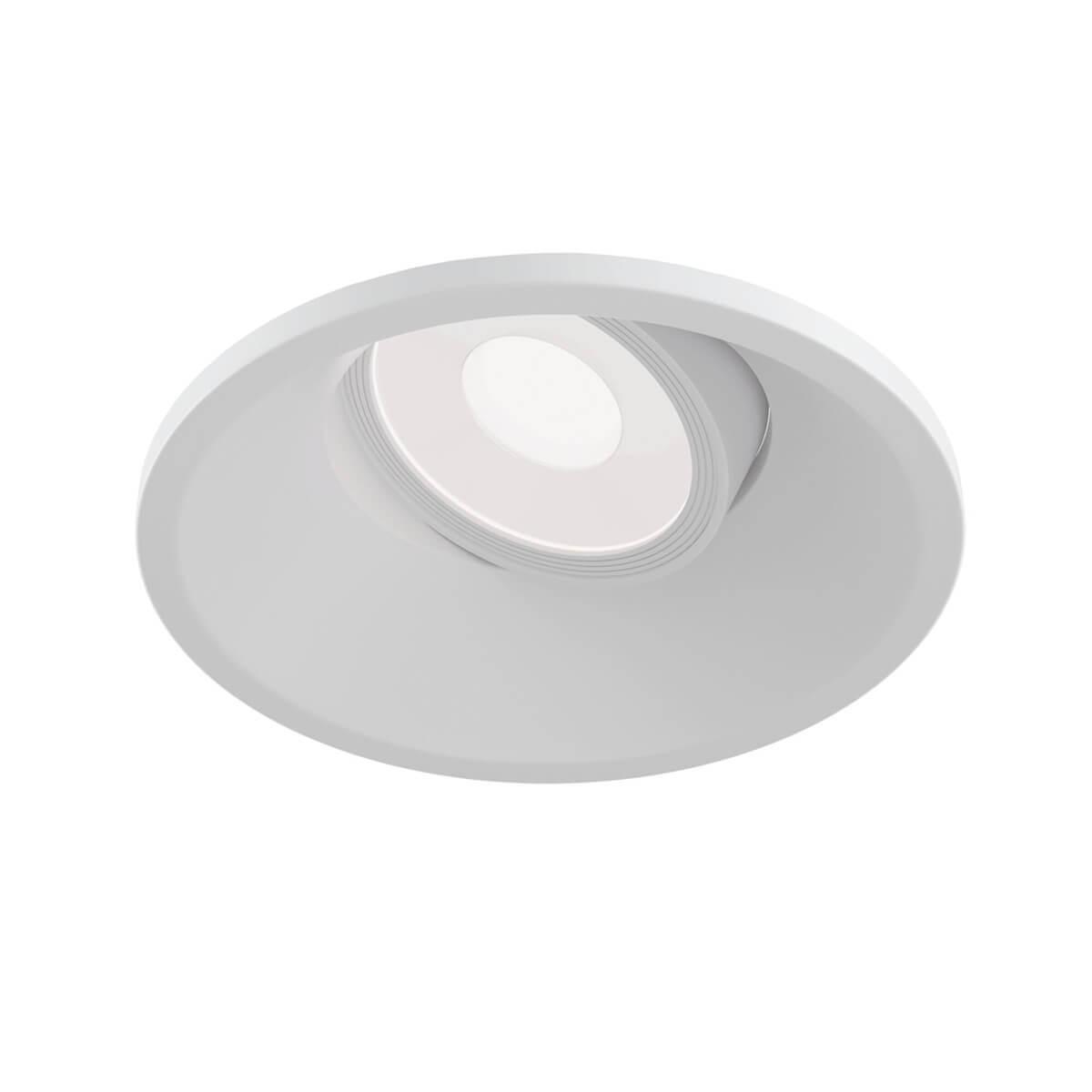Светильник Maytoni DL028-2-01W Dot
