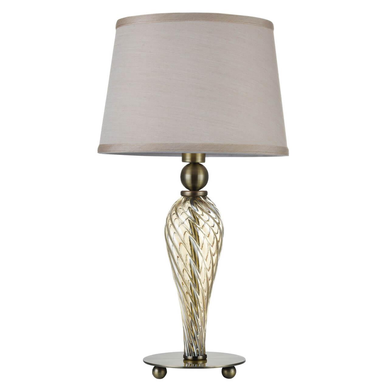 Настольная лампа Maytoni ARM855-TL-01-R Murano