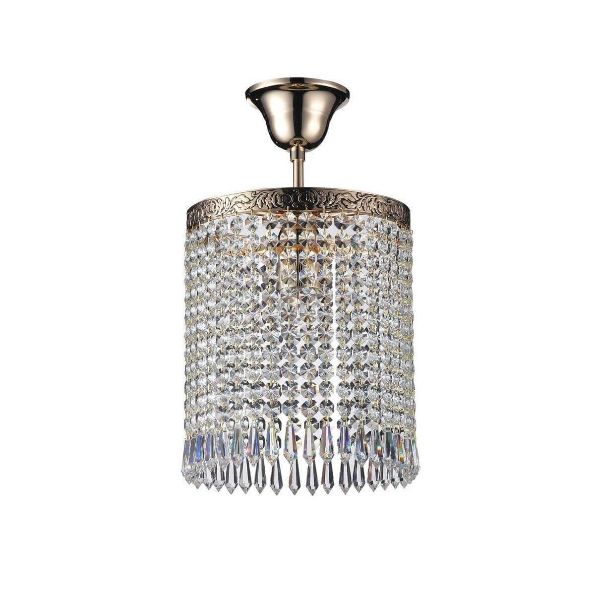 Потолочный светильник Maytoni Sfera DIA784-CL-01-G цена