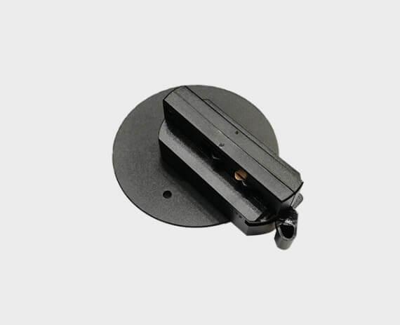 цена на Адаптер Megalight M03-007 TR black
