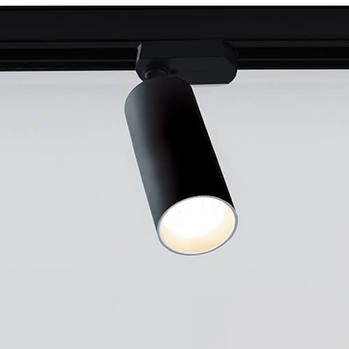 Светильник Megalight M04-408 black 3000K Aristo (для трехфазного шинопровода)