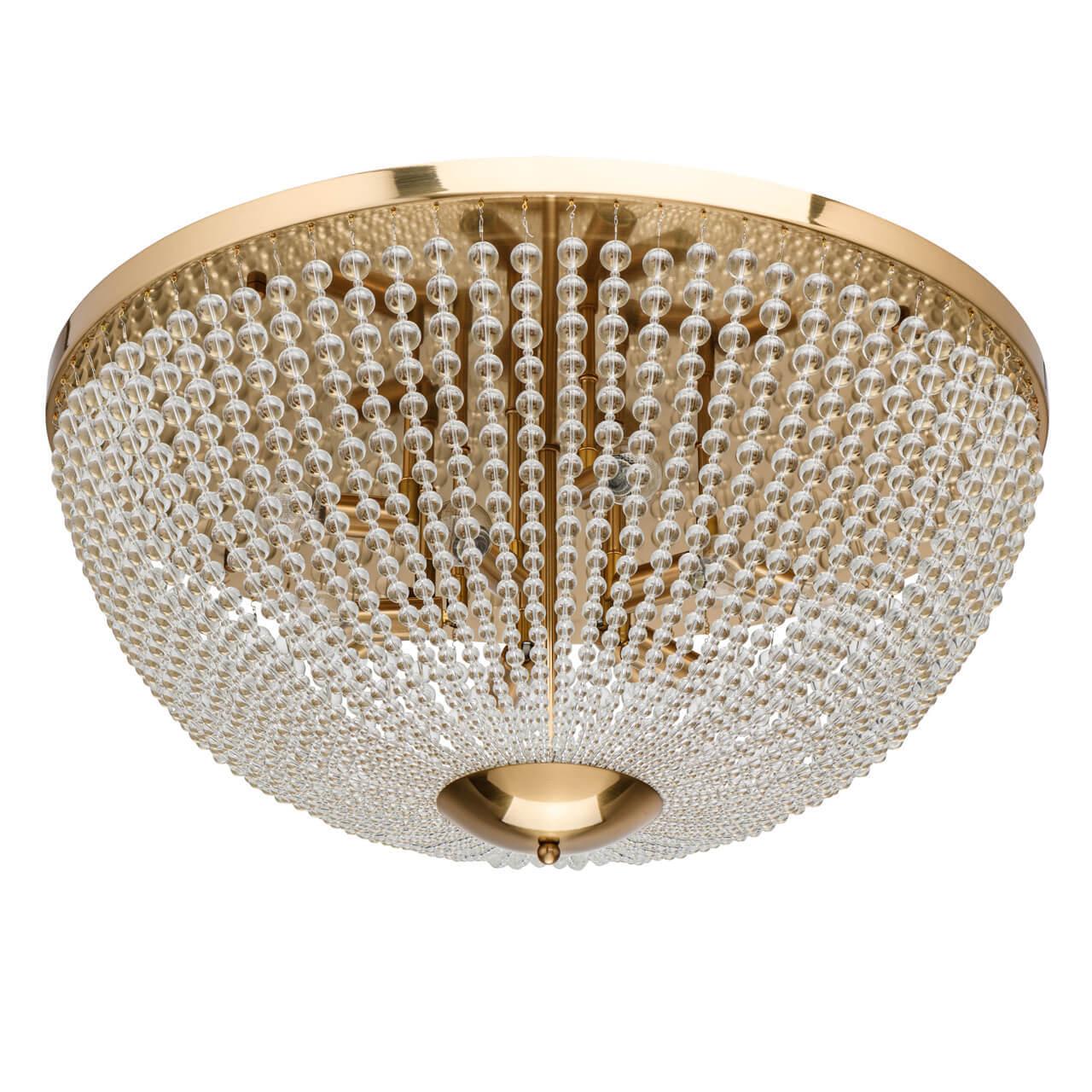 Люстра MW-Light 111012610 Бриз mw light потолочная люстра mw light бриз 464018309