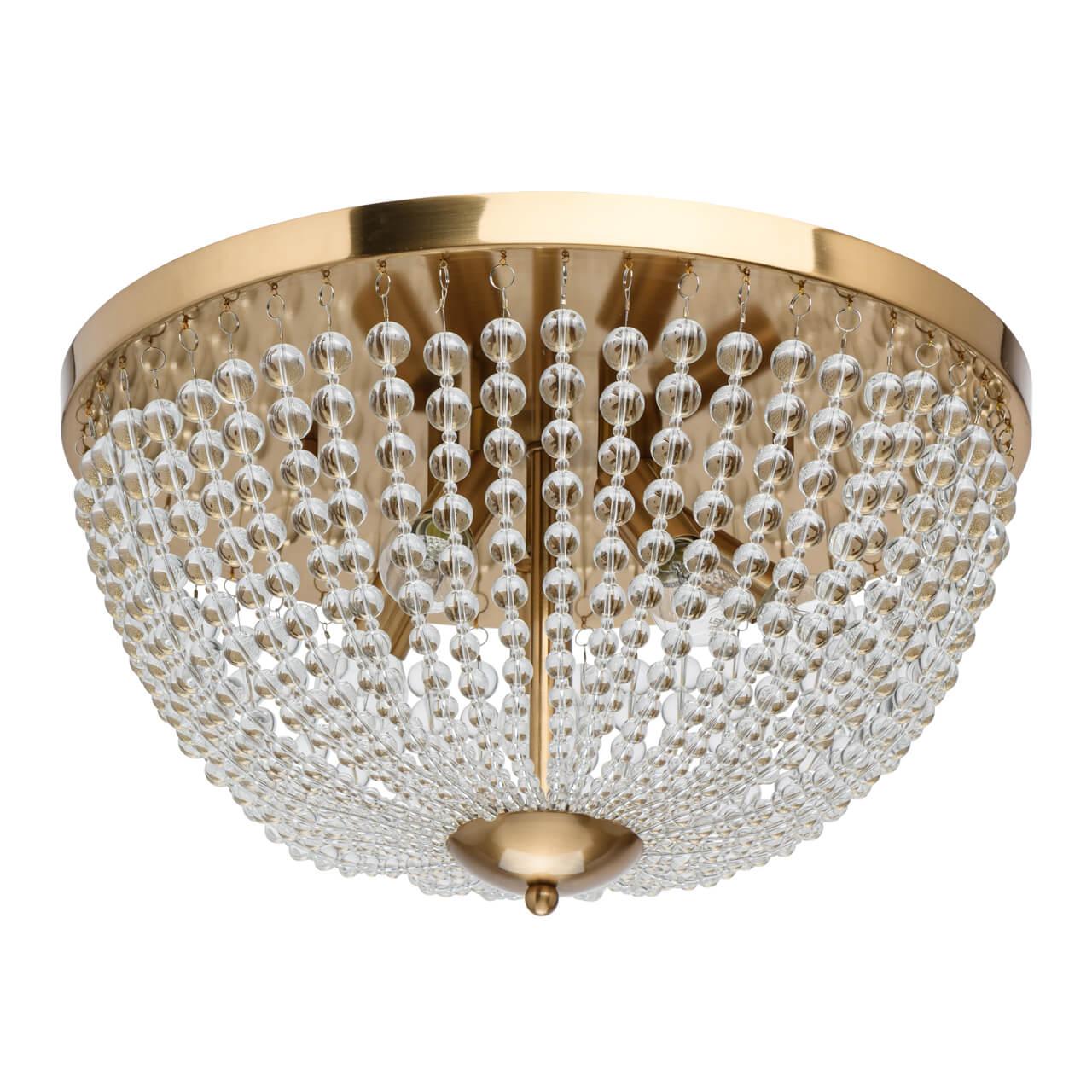 Светильник MW-Light 111012305 Бриз светильник подвесной mw light бриз 464012201