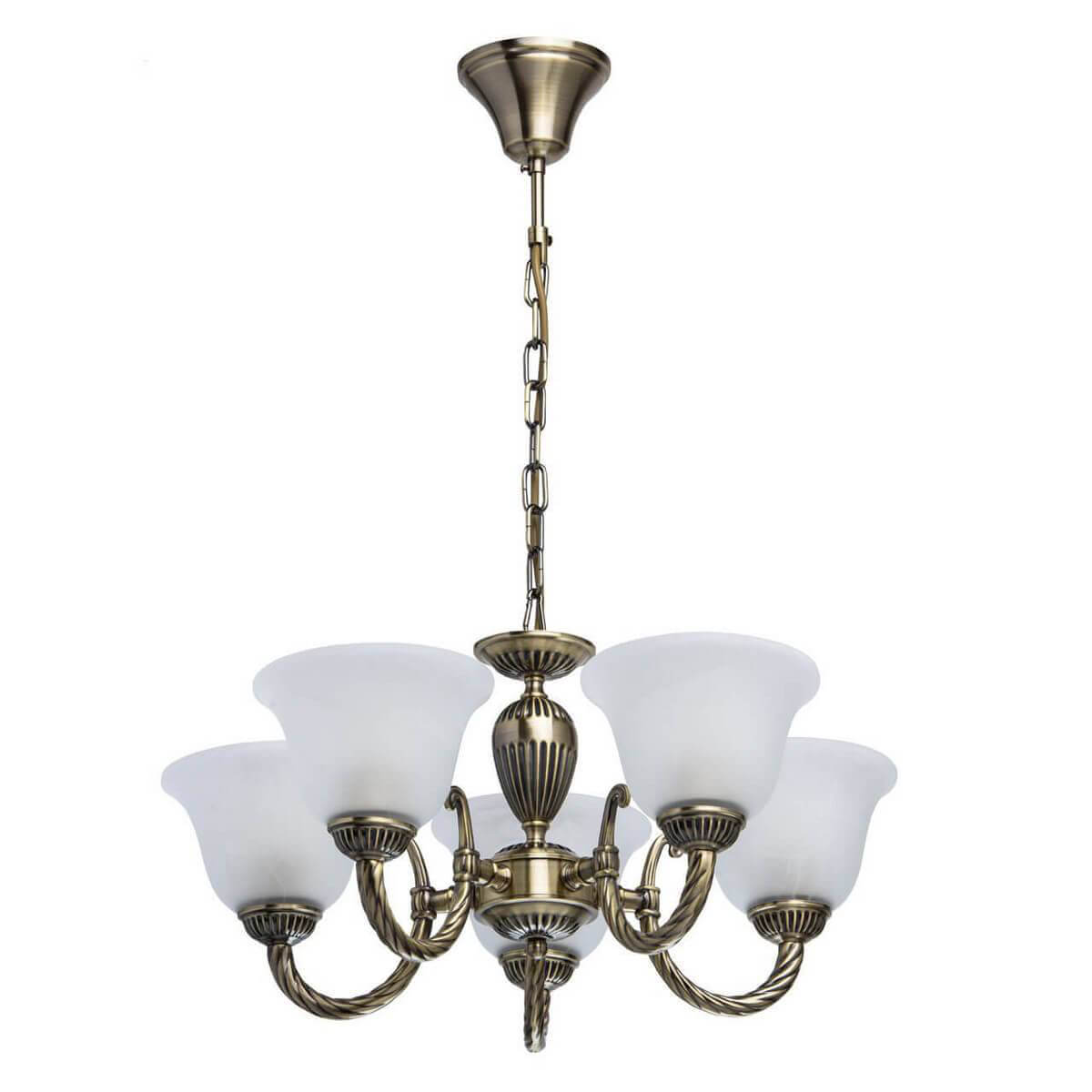Люстра MW-Light 450016305 Ариадна люстра mw light ариадна 450013603