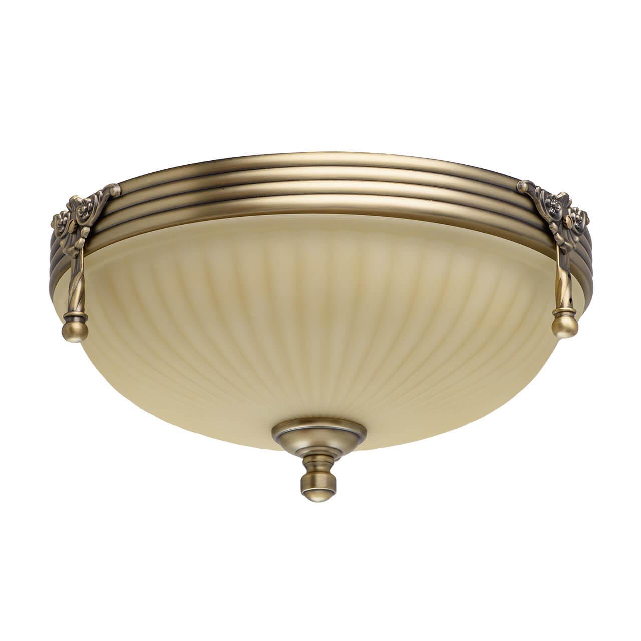 Потолочный светильник MW-Light Афродита 317011202 потолочный светильник mw light афродита 317011403