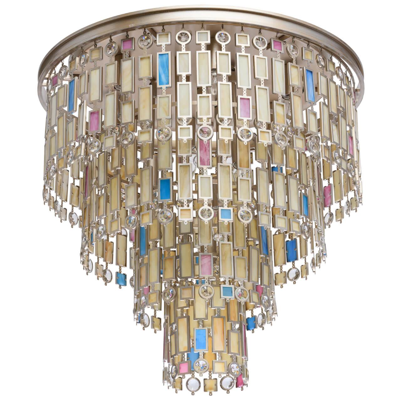 Люстра MW-Light 185010710 Марокко 2 mw light олимп 2 318011103