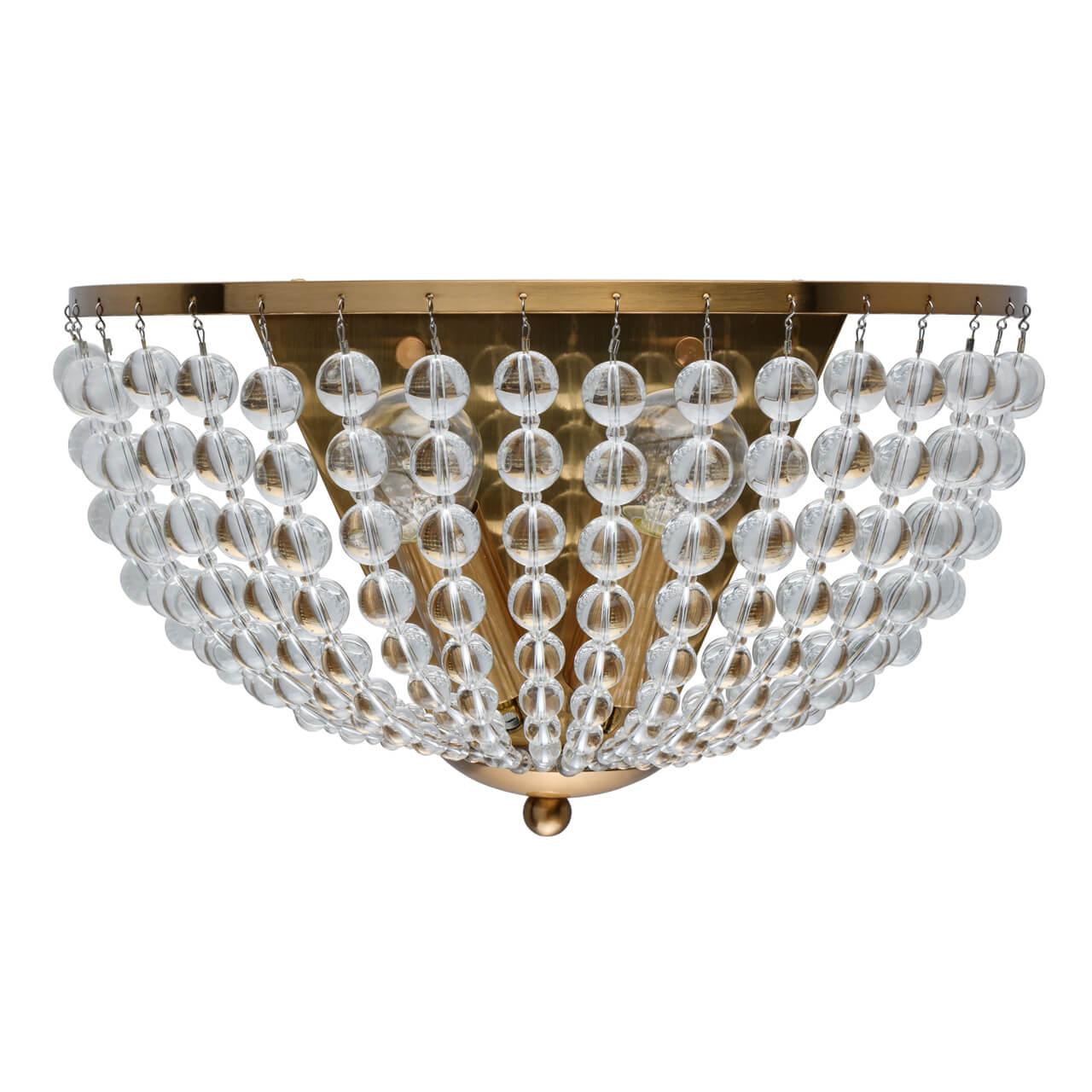 Светильник MW-Light 111023002 Бриз светильник подвесной mw light бриз 464012201