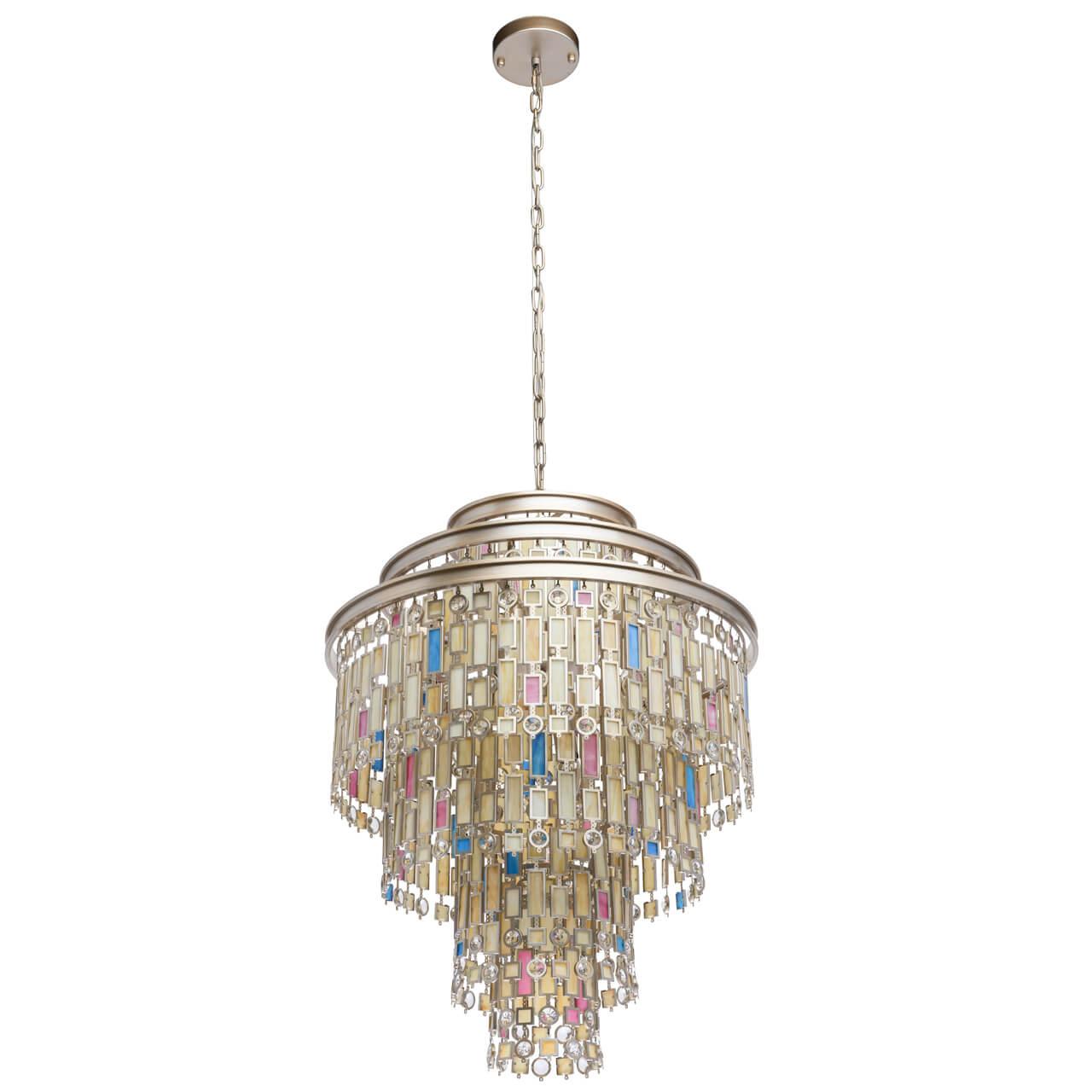 Люстра MW-Light 185010809 Марокко 2