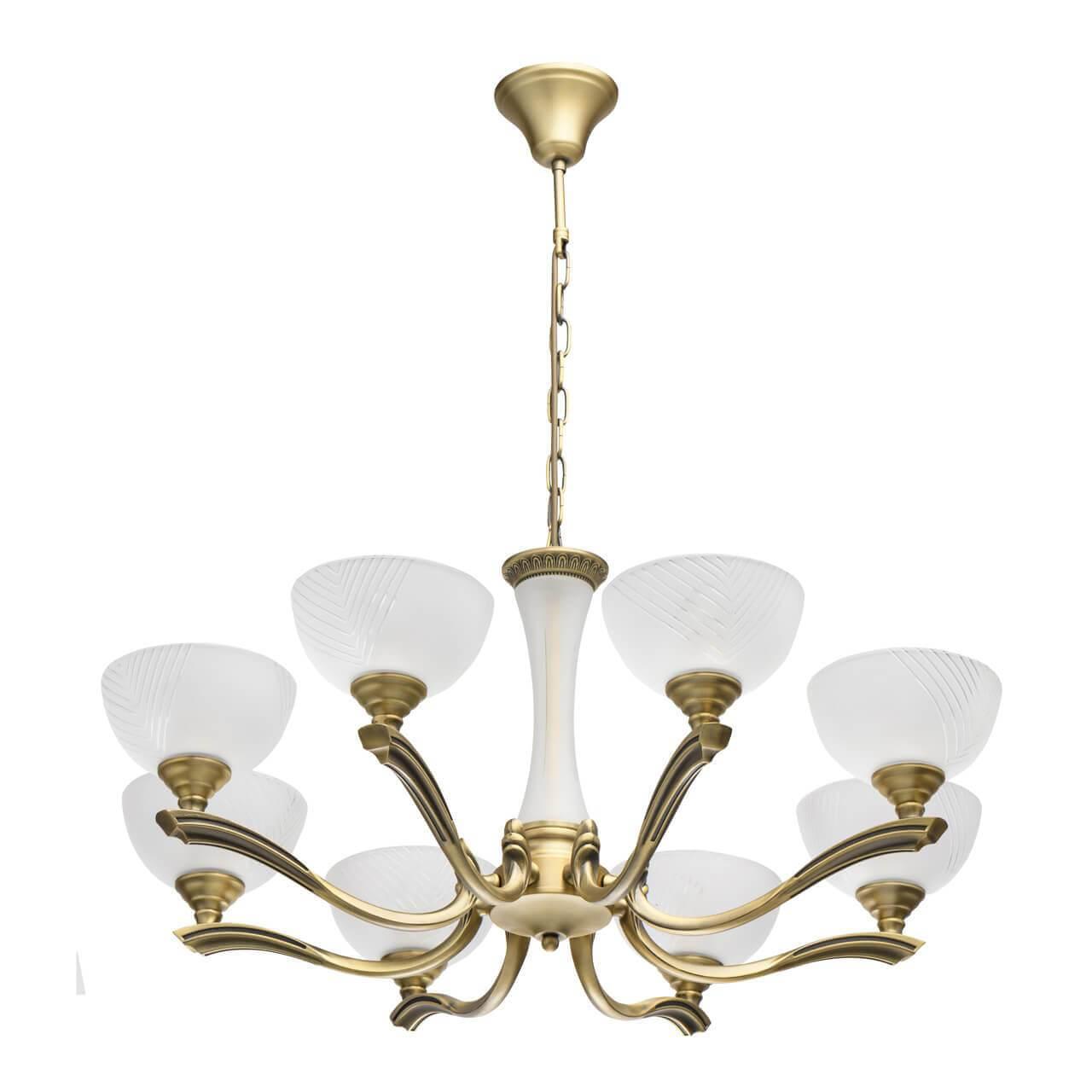 Люстра MW-Light 317014808 Афродита потолочный светильник mw light афродита 317011403