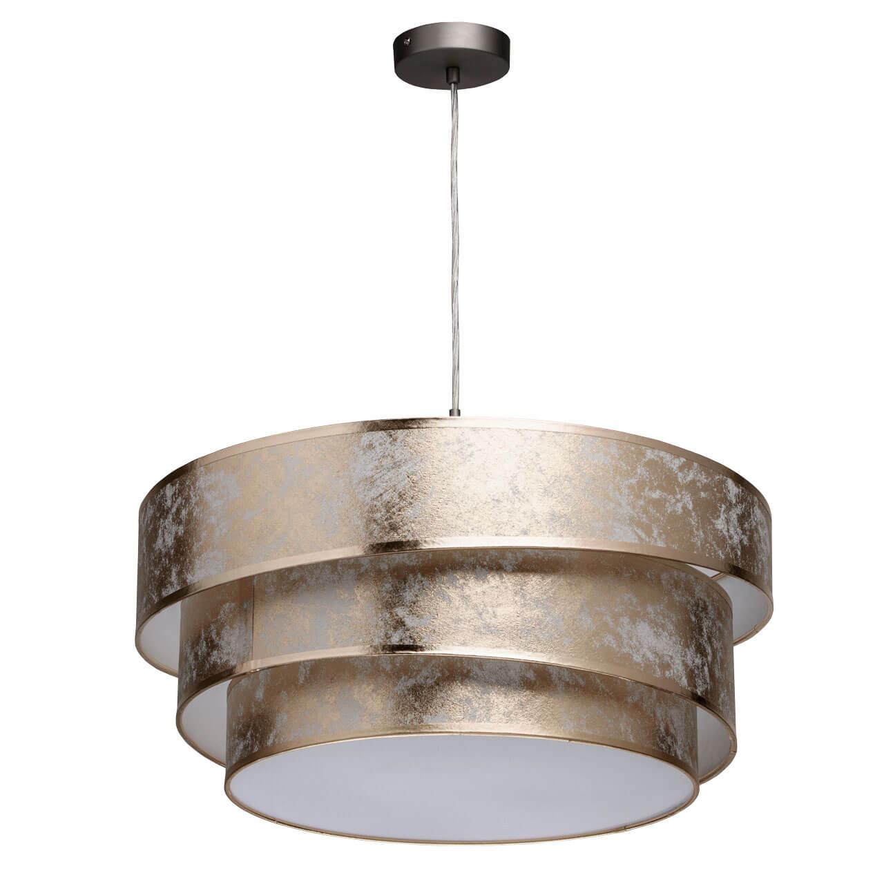 Подвесной светильник MW-Light Нора 454011003 mw light нора 4 454010605