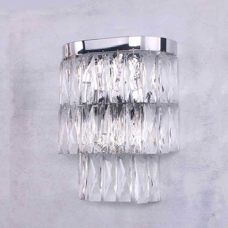 Настенный светильник Newport 10123/A