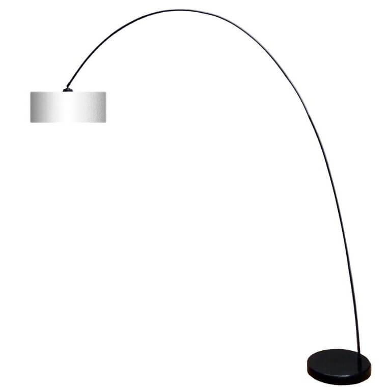 Торшер Newport 12201/FL white цены онлайн