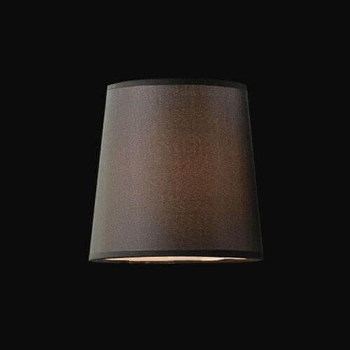 Абажур Newport 318 black 31800 (Цена действует при покупке абажура и основания) бактоблис цена
