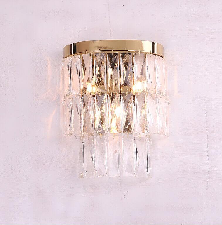 Светильник Newport 10123/A gold 10120