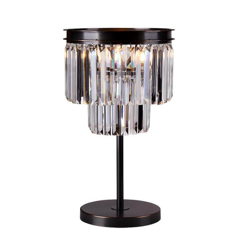 Настольная лампа Newport 31101/T Black 31100