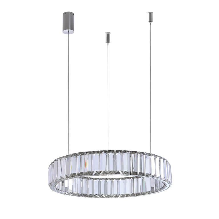 Светильник Newport 15851/S chrome 15850 цена 2017