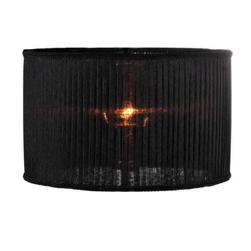 купить Абажур Newport 32000 black по цене 750 рублей
