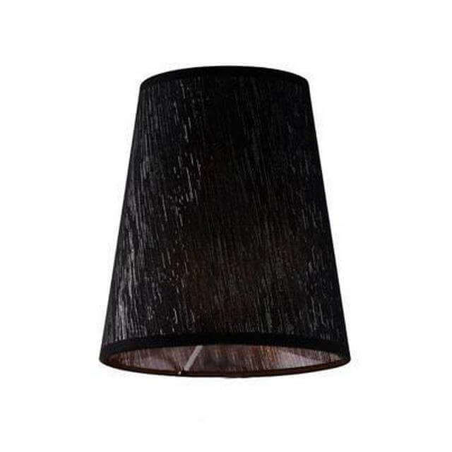 Абажур Newport 3240/S Черный гладкий к 3240/S цена и фото