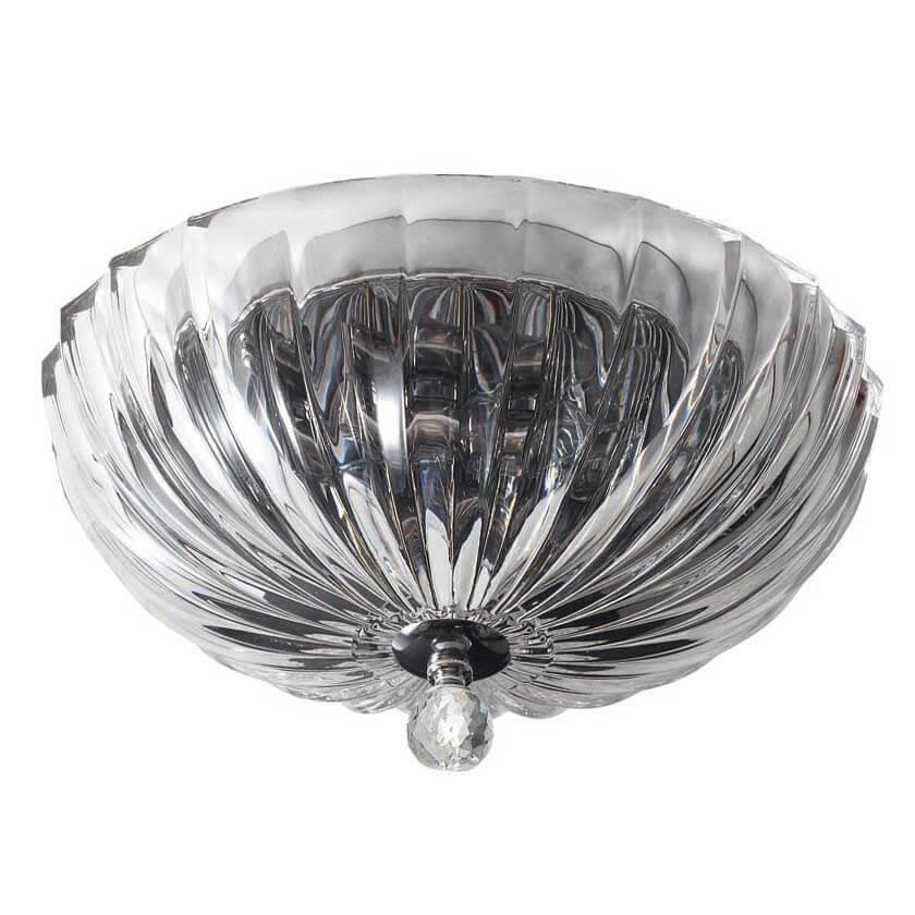 купить Потолочный светильник Newport 62004/PL clear дешево
