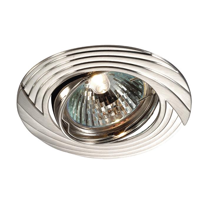 Встраиваемый светильник Novotech Trek 369612 стоимость