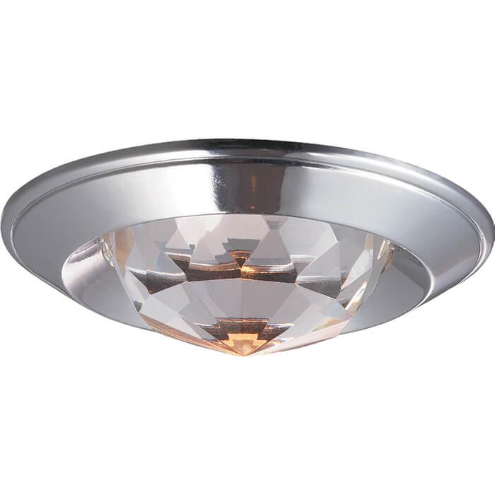 Встраиваемый светильник Novotech Glam 369427 novotech 369427