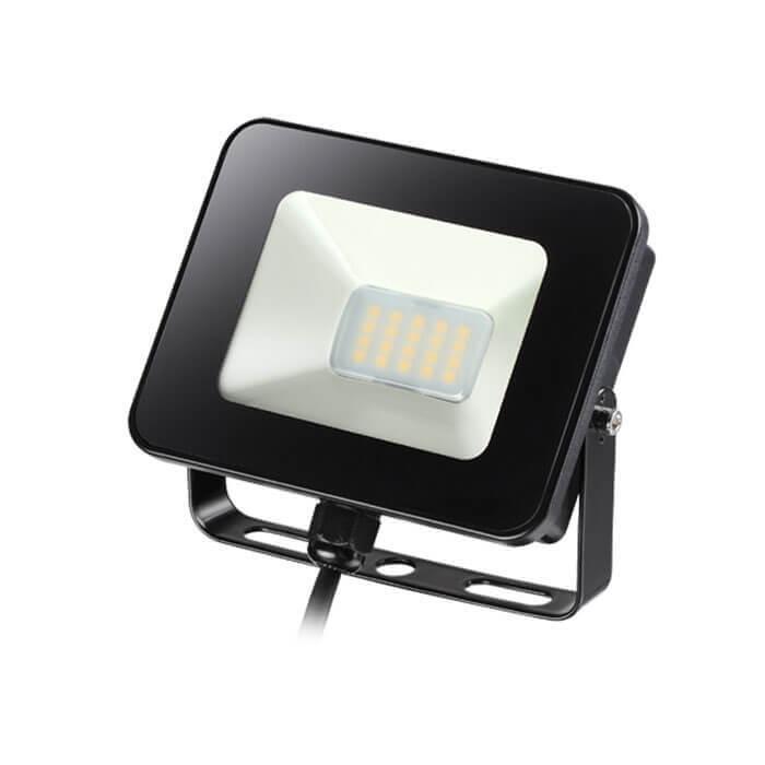 Прожектор Novotech 357525 Street novotech прожектор светодиодный novotech armin 10w 700lm 4000k ip54 357191
