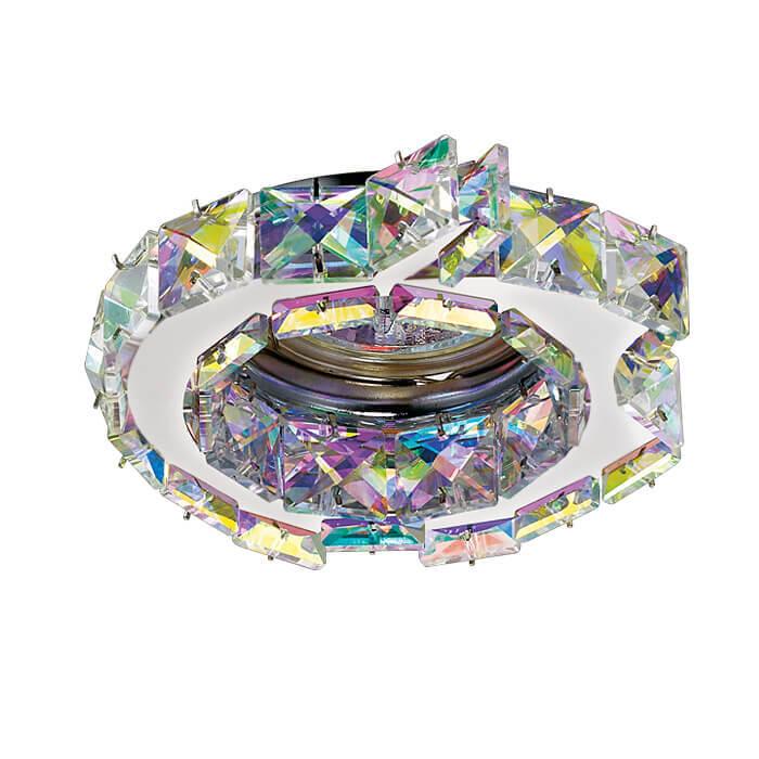 Встраиваемый светильник Novotech Ringo 370173 novotech ringo 370172