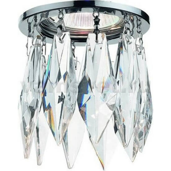 Светильник Novotech 369259 Crystals